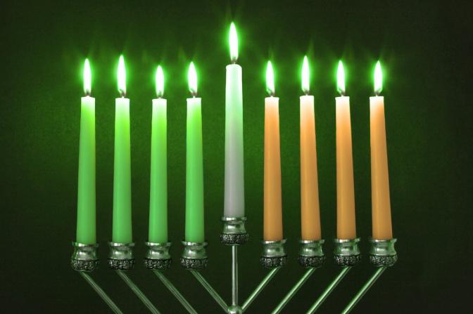 O'Hanukkah