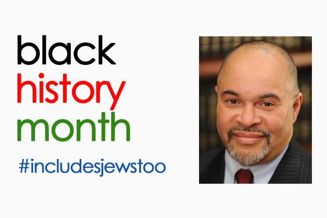 (Jewish) Black History Month: Chris Owens