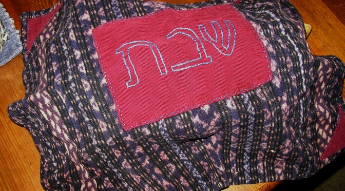 An Inspired Shabbat